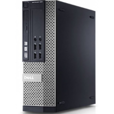 DELL Optiplex 790 Intel I3 3.30GHz SFF
