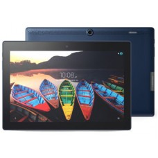 "Lenovo Tab 3 X10-70F - Tablet PC - 10"" - WiFi - 16 GB - Google Android 6.0 - Μπλε"