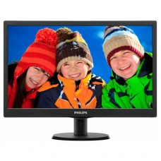 MONITOR PHILIPS LED 18,5inch (193V5LSB2)