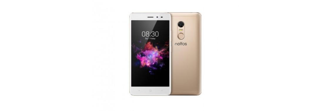 TP-LINK Neffos X1 Lite - Smartphone