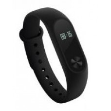 SMART WATCH XIAOMI MI BAND 2 BLACK GL/EU