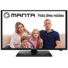 Manta TV 22LFN38L 22'' FULL HD 1920x1080 DVB-T/T2