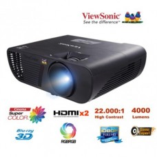 ViewSonic PJD7720HD Προβολέας LightStream™ - Full HD 1080p (1920x1080), 3200 lumens, 22,000:1 contrast