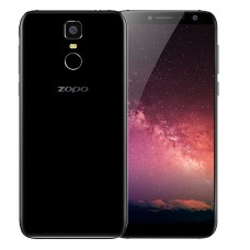 "ΚΙΝΗΤΟ ZOPO FLASH X1 ZP17105 5.5"" DUAL SIM 4G 2GB/16GB BLACK VGR + SCREEN PROTECTOR + HANDS FREE"