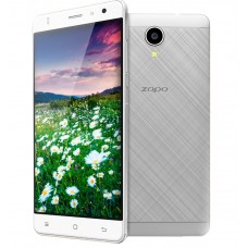 "ΚΙΝΗΤΟ ZOPO COLOR C5i ZP567 5.0"" DUAL SIM 3G 1GB/16GB WHITE VGR + SCREEN PROTECTOR + HANDS FREE"