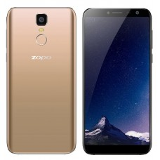 "ΚΙΝΗΤΟ ZOPO FLASH X2 ZP1795 5.99"" DUAL SIM 4G 2GB/16GB GOLD VGR + SCREEN PROTECTOR + HANDS FREE"